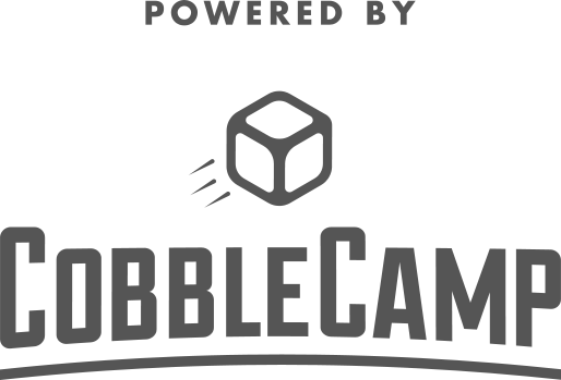 powered by CobbleCamp
